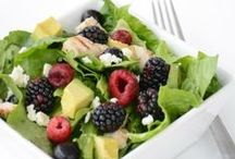 Best Salad Recipes / The best salad recipes for those that like to eat fresh.