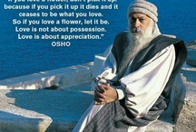 ~OSHO's Wisdom~
