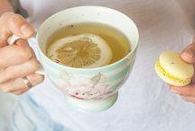 ❉ Tea at Greengate Cottage ❉