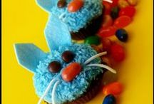 Easter / To find the best Easter recipes, Easter crafts, and fun Easter activities,  follow this board! / by Chrysa Duran
