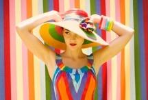 1960s Fashion / by Meg Snead