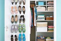 Organization / by Kathryn Thomas