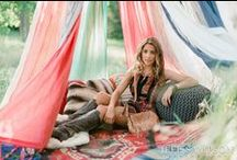 Bohemian Beauty  / by BED|STÜ