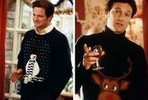 Christmas jumper / Jeszcze niedawno zajmowały jedną z czołowych pozycji w rankingu najgorszych gwiazdkowych prezentów. Sytuacja zmieniła się nieco już w poprzednim zimowym sezonie, a w tym roku świąteczne swetry – bo o nich oczywiście mowa - to jeden z najgorętszych zimowych trendów.
