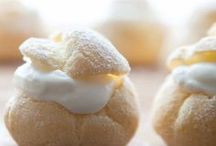 Baking Day ✻ Gluten Free / Lovely sweets for a Gluten Free Afternoon Tea!