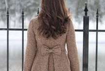 Fashion  / by Kaylee Lanier