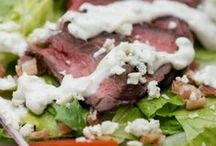 Salad Dinners
