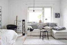Home / #scandinavian #decor #decoration #home #interior / by Morgane Enselme
