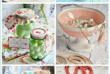 Mother's Day Gifts, DIY & more / Ways to celebrate mom on Mother's Day- from gifts to recipes, treats and diy ideas!