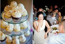 The sweetest wedding details / by Caprice Nicole Photography
