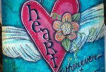i ❤️ hearts!