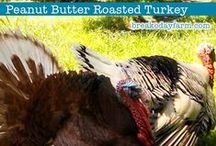 12 Turkey Recipes / How to cook a turkey