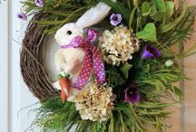 Holidays & Seasons / Seasonal decorating, festive tablescapes, diy decor ideas & yummy holiday foods