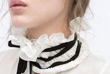 Black ⚜️ White / Chic Fashion in Black & White