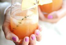 Colorful | Cocktails
