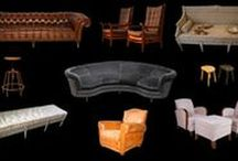 Antique & Vintage Design /  Decorative Antiques & Vintage Home Furniture décor design