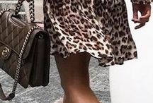 Leopard ⚜️ Chic