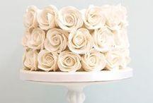 Elegant ✻ Cakes / Lovely, Elegant Cakes for any Special Occasion!