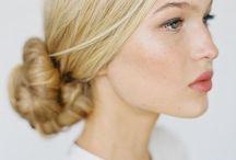 Chic Hair | Makeup | Nails