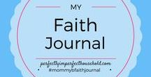 Faith Journal by Mommy B