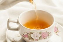 A Springtime Tea ☕️