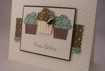 Mom & Me--Cards to Make! / by Anna Zunick