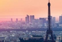 Paris <3 / by Anna Zunick