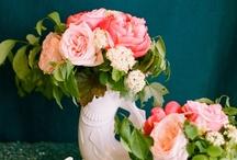 Floral Inspiration / by MJ Morten