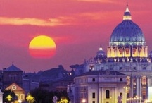 Rome Sweet Rome :) / by Anna Zunick