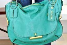 Bag Envy~ / by MJ Morten
