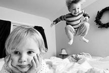 Kiddos / by Anna Zunick
