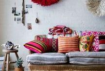 Interiors / Interiors, furniture and home accessories