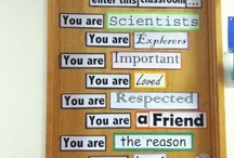 For the Classroom / by Angela Housley