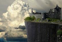 European Fantasy / by Shai Bendavid