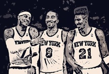 Knicks on Instagram / by New York Knicks
