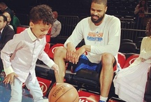 Knicks Photos / by New York Knicks