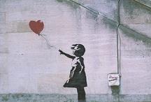 Graffiti / by Shai Bendavid