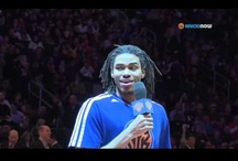 Knicks All-Access Videos / Get a behind-the-scenes, all-access look at everything New York Knicks / by New York Knicks