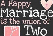 Strengthening Marriage / by Brenda Rasmussen