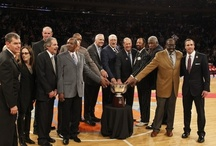 Knicks Legends / by New York Knicks