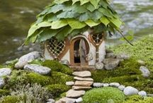Fabulous Fairies / What do teddy bears and fairies have in common? They both awaken imagination.