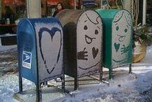 Mailbox Madness