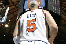 Courtside View / An exclusive Courtside View of all of the Knicks action / by New York Knicks