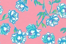 Lilly Pulitzer / by Daphny Vos