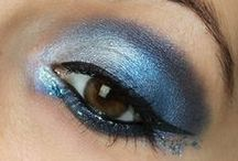 Talasias Dreamz Eye Make Up, Looks and more / Mein Make Up von damals (Mai 2010) bis heute.