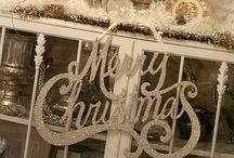 Christmas / by Lou Ann Craig