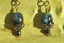 Jewelry Making / by Eileen - The Artful Crafter