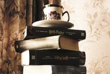harry potter / / hufflepuff / / by sarah haffey