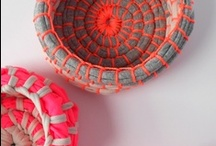 Neon and Brights / by Michael Miller Fabrics