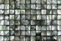 Shell Tiles / by DINTIN